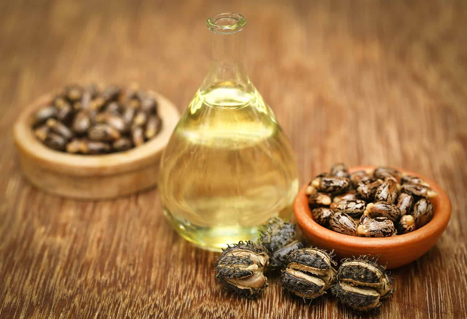 Botanicals Beauty Castor Oil