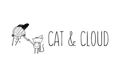Cat & Cloud Coffee
