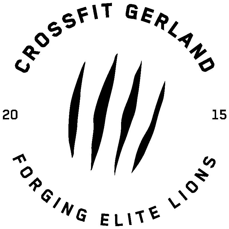 CrossFit Gerland