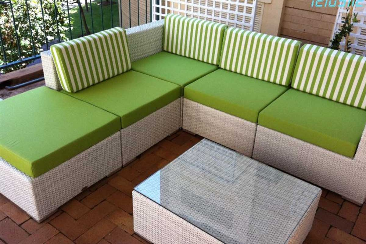 Custom Foam Replacement For All Types Of Seating
