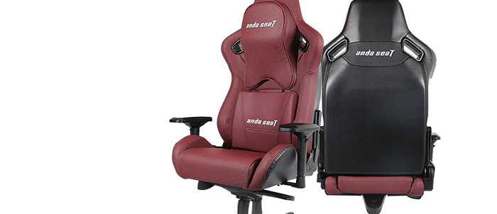 Better than Dxracer / Secretlab / vertagear / akracing
