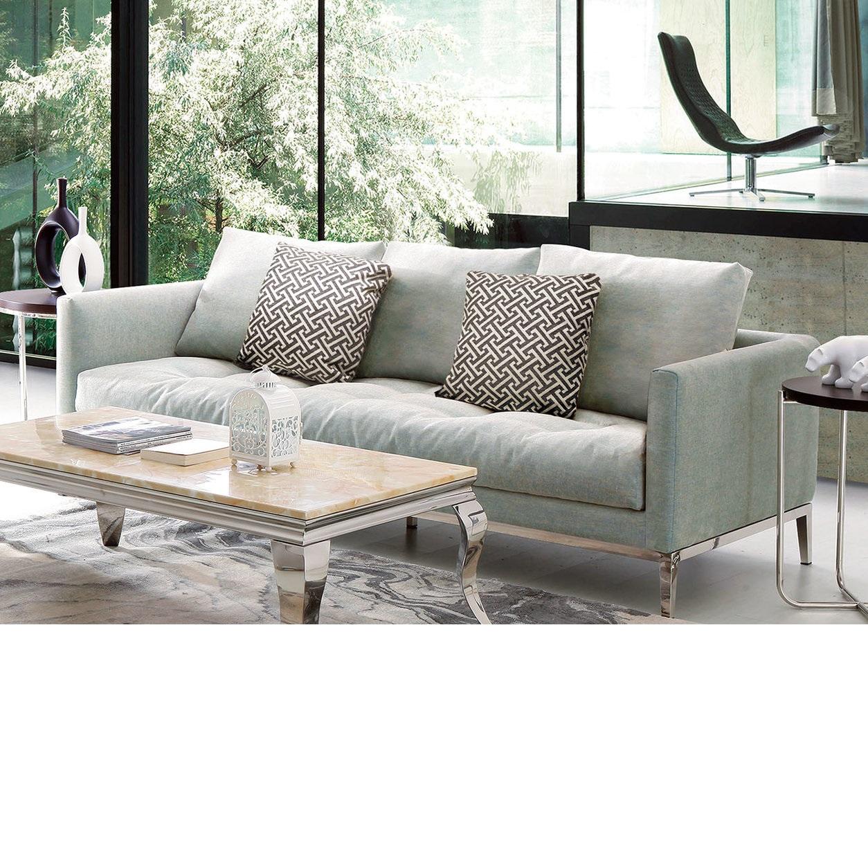 Modern Living Room Furniture | Modern Sectional Sofa | Loveseat