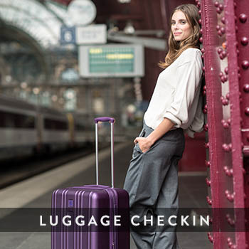 Luggage Checkin