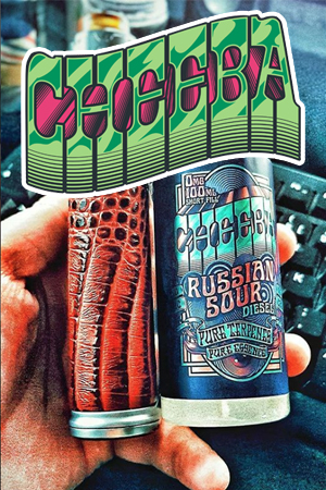 Cheeba E-Liquids