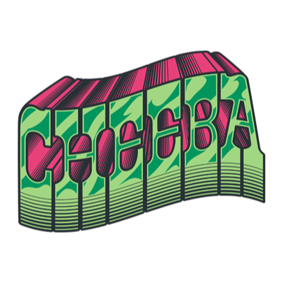 Cheeba Logo