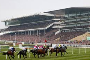 Cheltenham Festival 12th March 2019