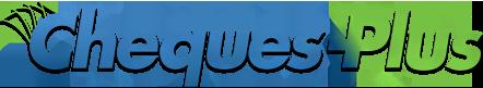 Cheques Plus logo