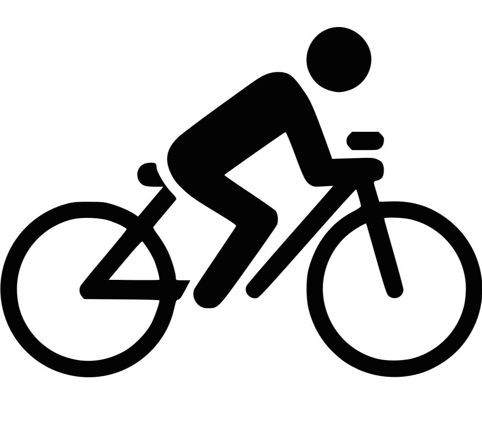 Donamos parte de nuestras ganancias a organizaciones para fomentar el ciclismo.
