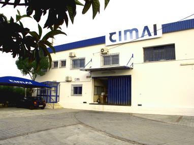 Fabrica CIMAI
