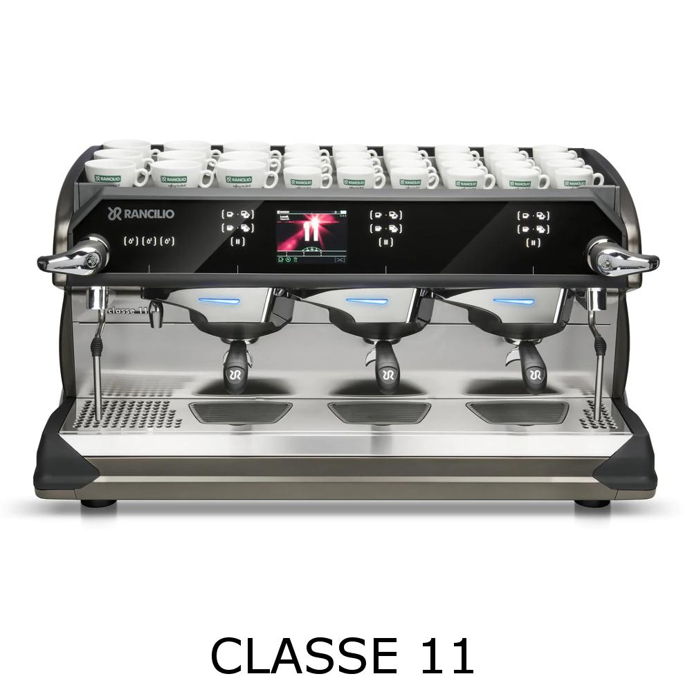 Rancilio Classe 11 Parts - Espresso Gear Canada