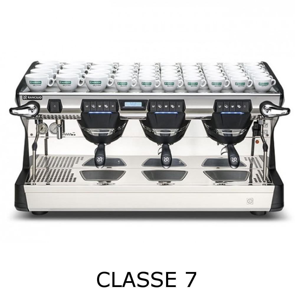 Rancilio Classe 7 Parts - Espresso Gear Canada