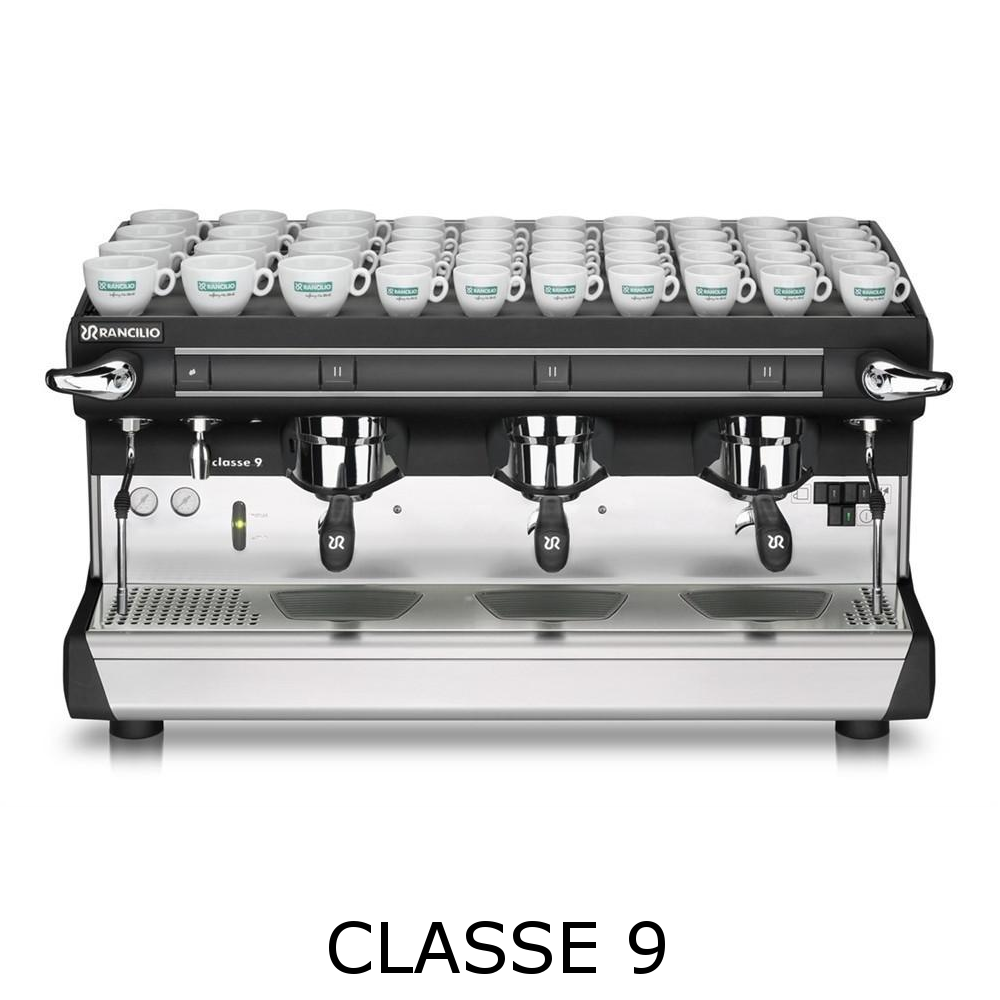 Rancilio Classe 9 Parts - Espresso Gear Canada