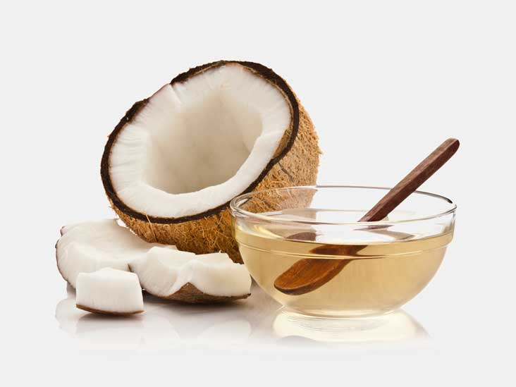 Botanicals Beauty Coconut Oil