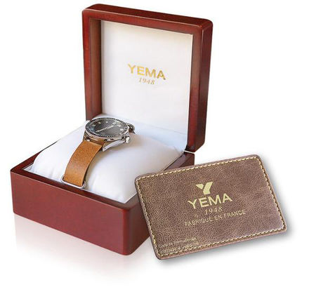 YEMA WATCH BOX
