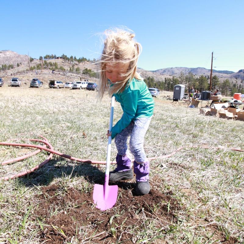Earth Day Colorado