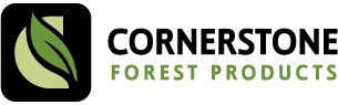 Cornerstone Forest Products logo