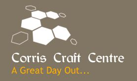 Corris Craft Centre Logo