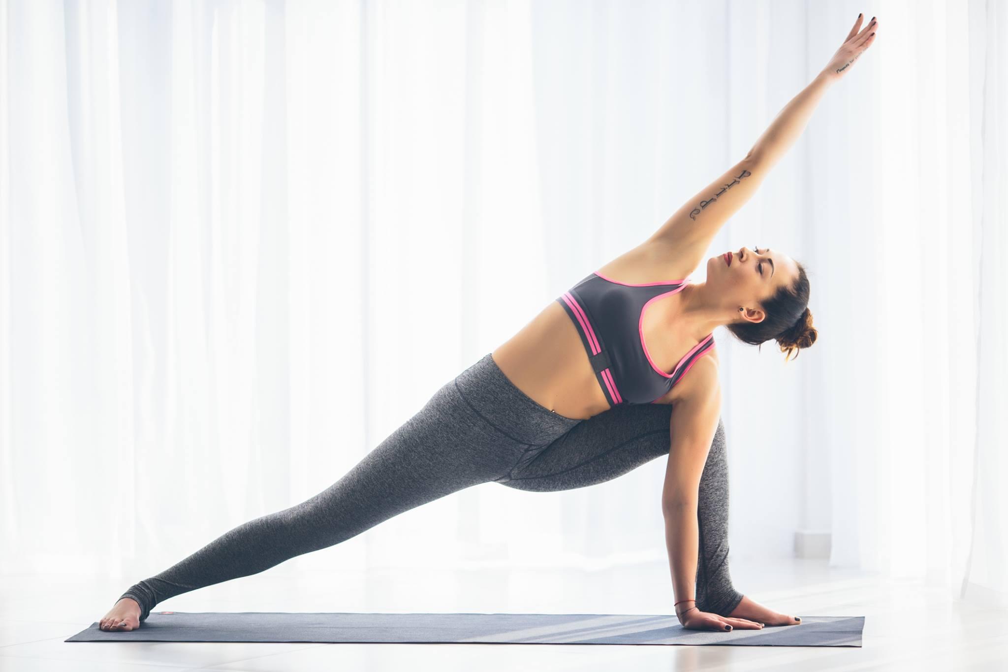 le yoga une philosophie de vie par yogi spirit