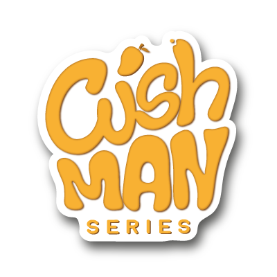 Cushman Series by Nasty Juice