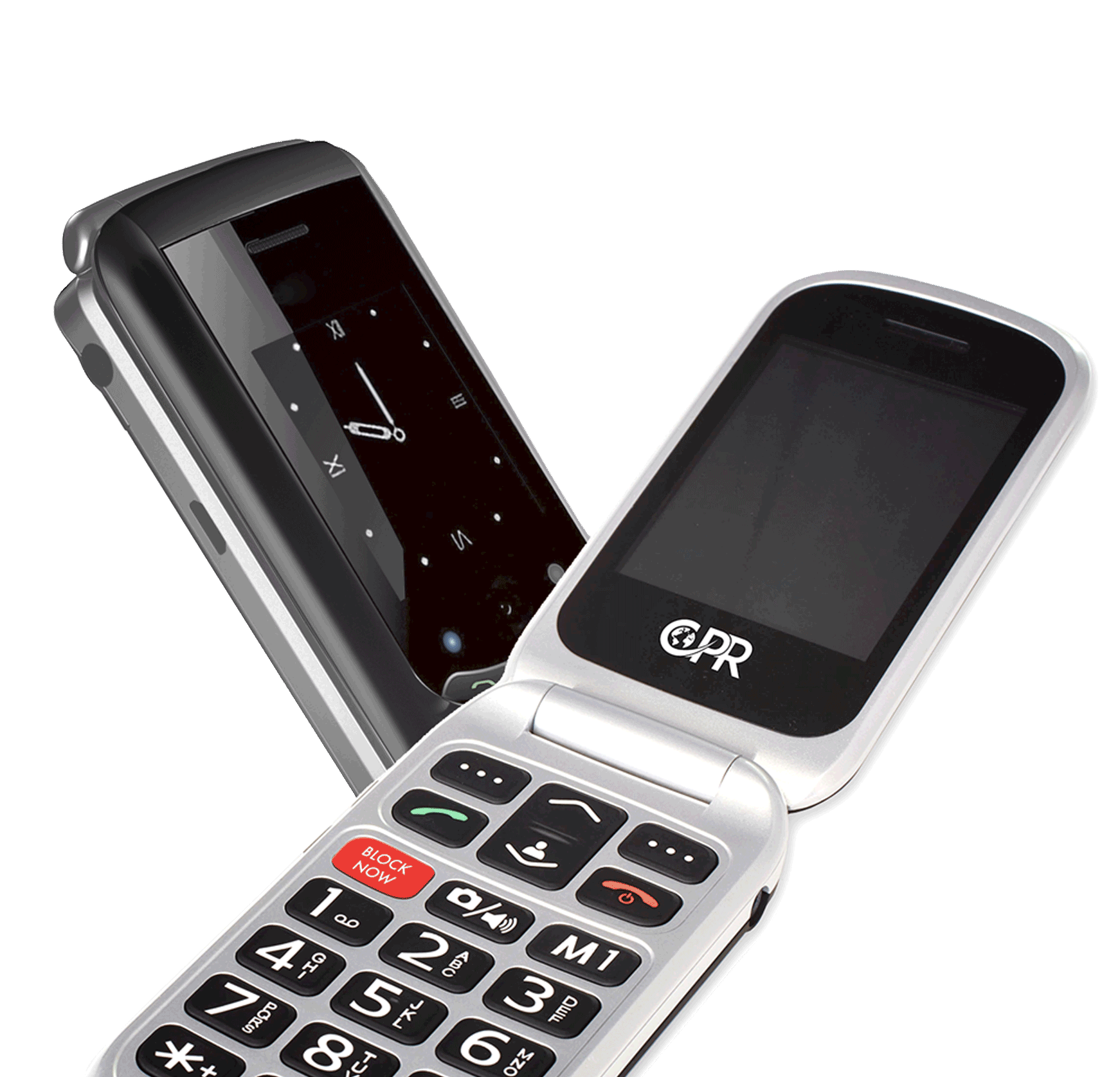CPR CS900 mobile with call blocker