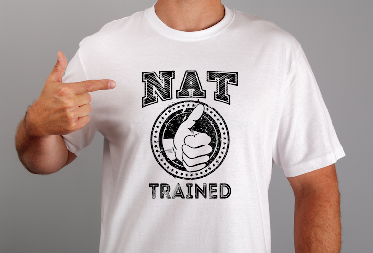 Team NAT Certification