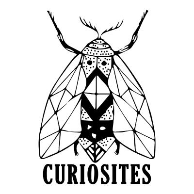 Curiosites Logo