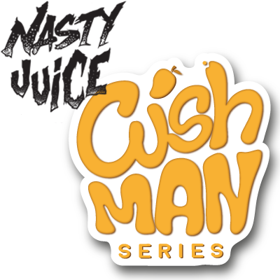 Nasty Juice - Cushman Series