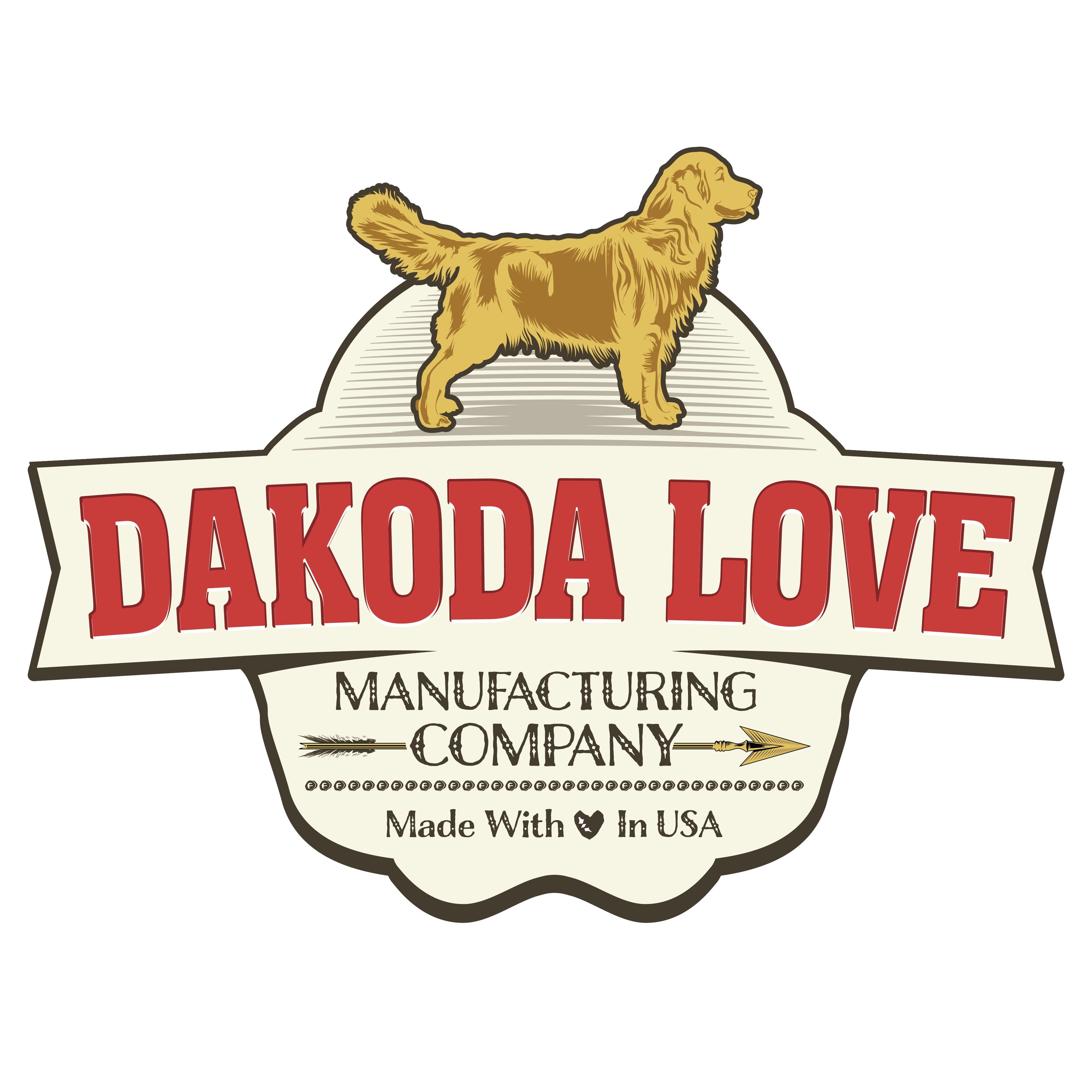 Dakoda Love logo