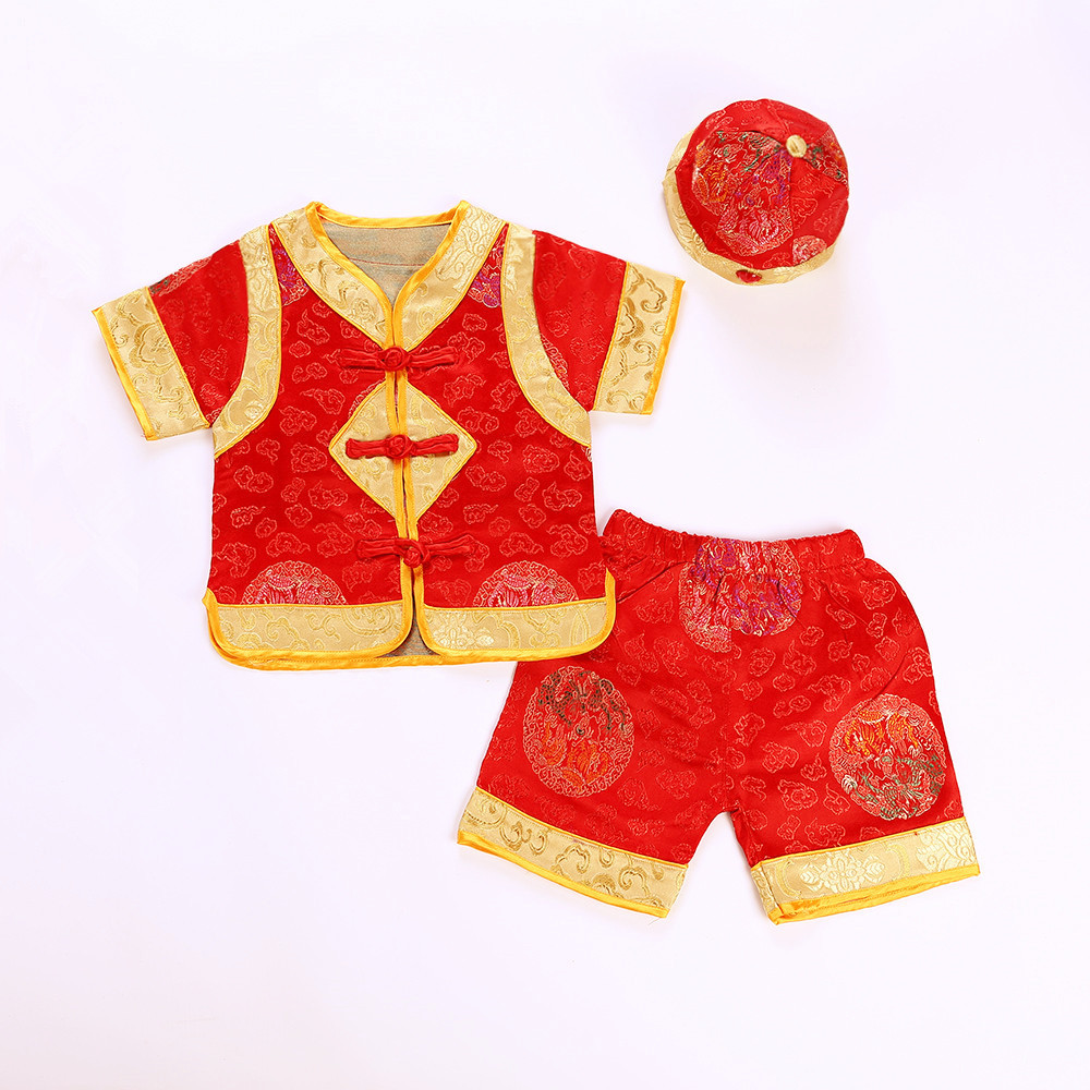 set wear for chinese new year