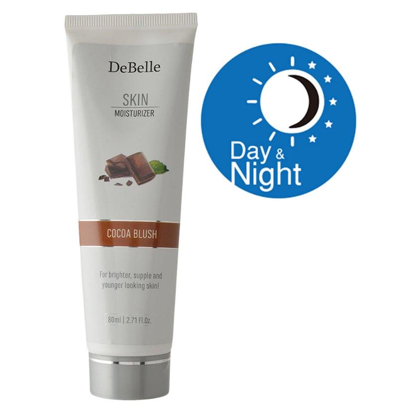DeBelle Skin Moisturizer Cocoa Blush