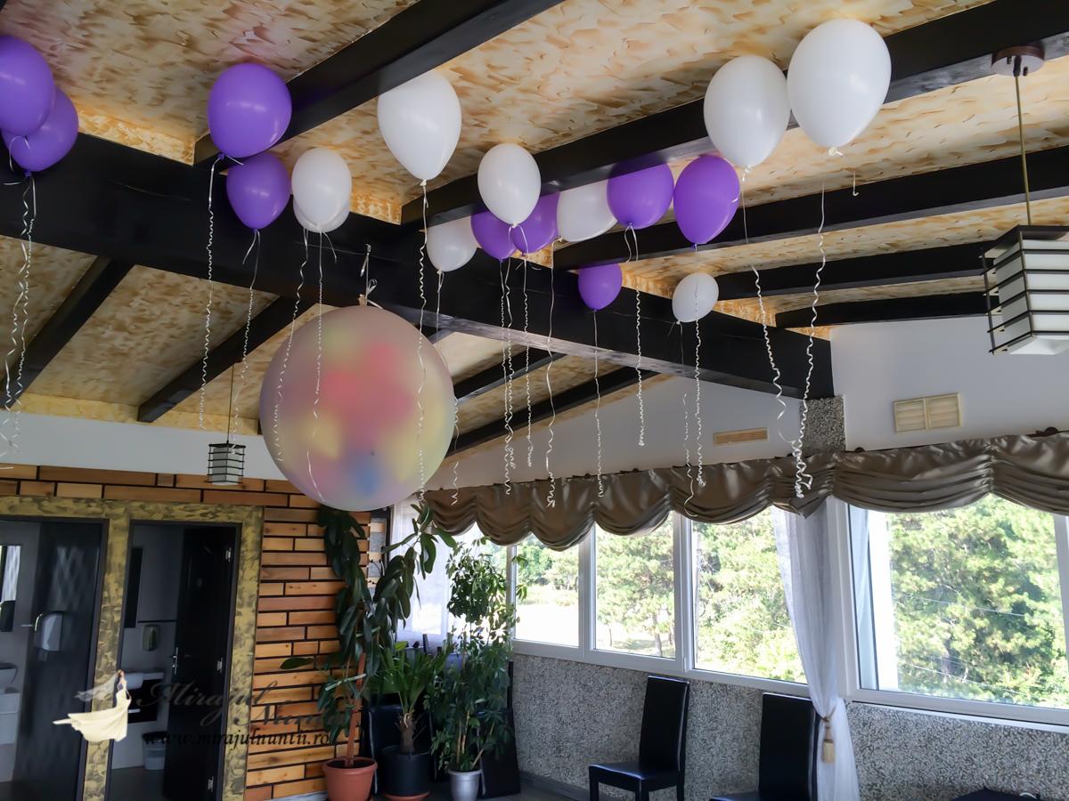 decoratiuni botez restaurant casa noastra targoviste