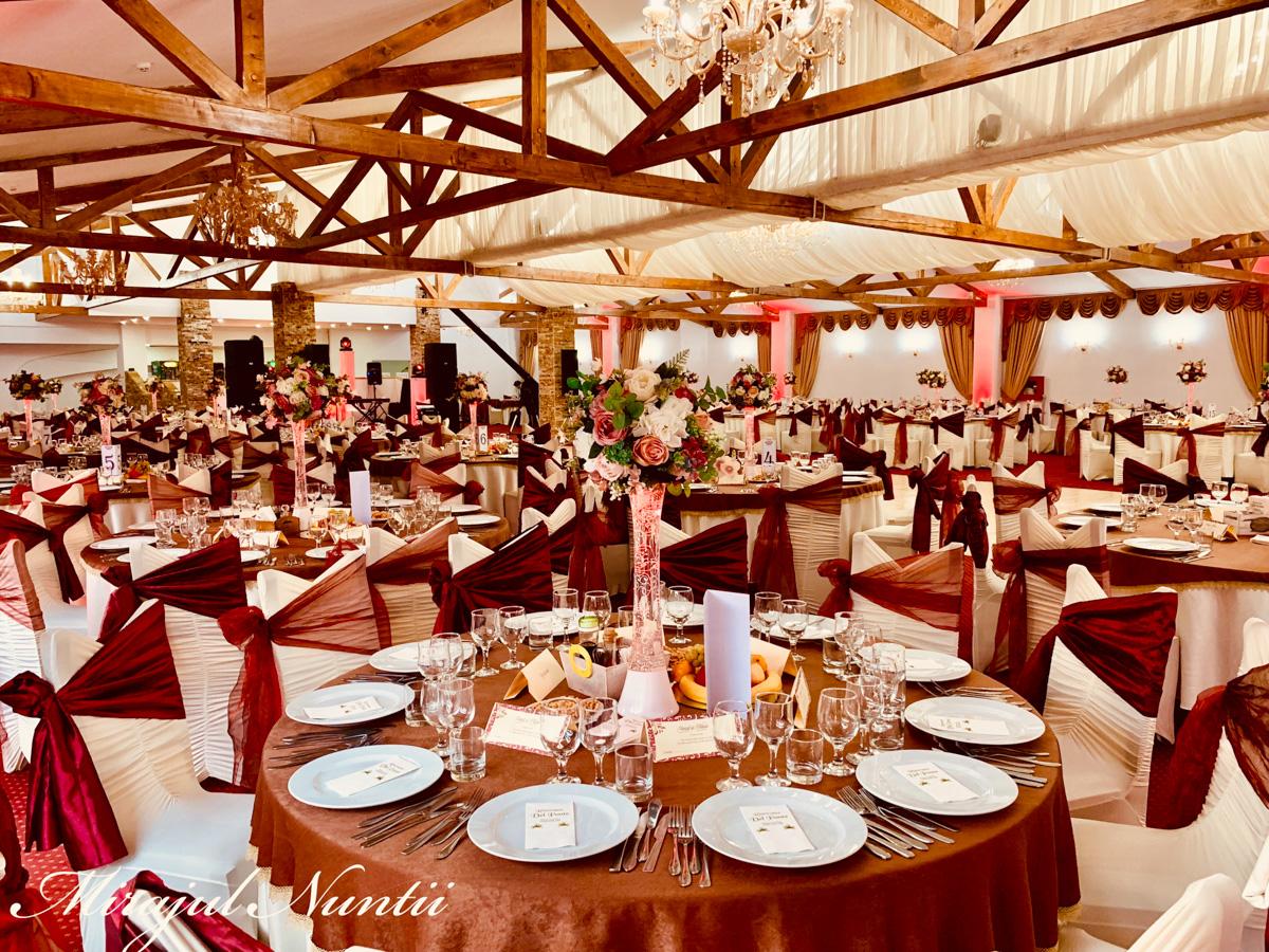 decoratiuni nunta
