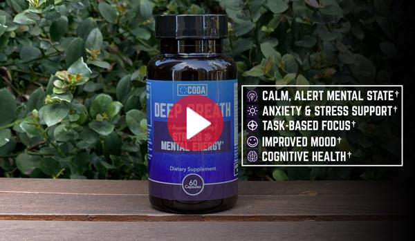 DEEP BREATH – Coda
