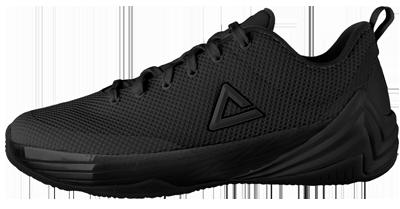 Delly2 Basketball Shoe | Hustle