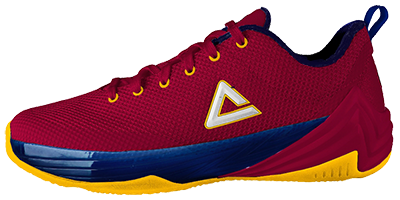 Delly2 Basketball Shoes | Squad
