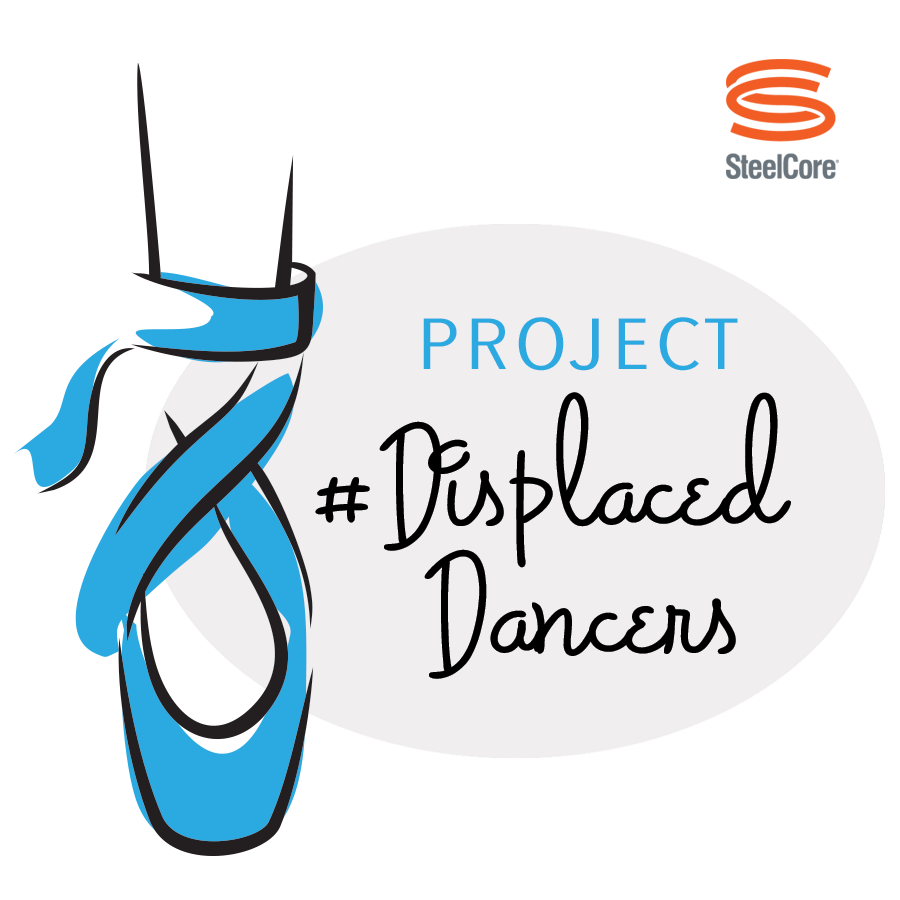 Project Displaced Dancers