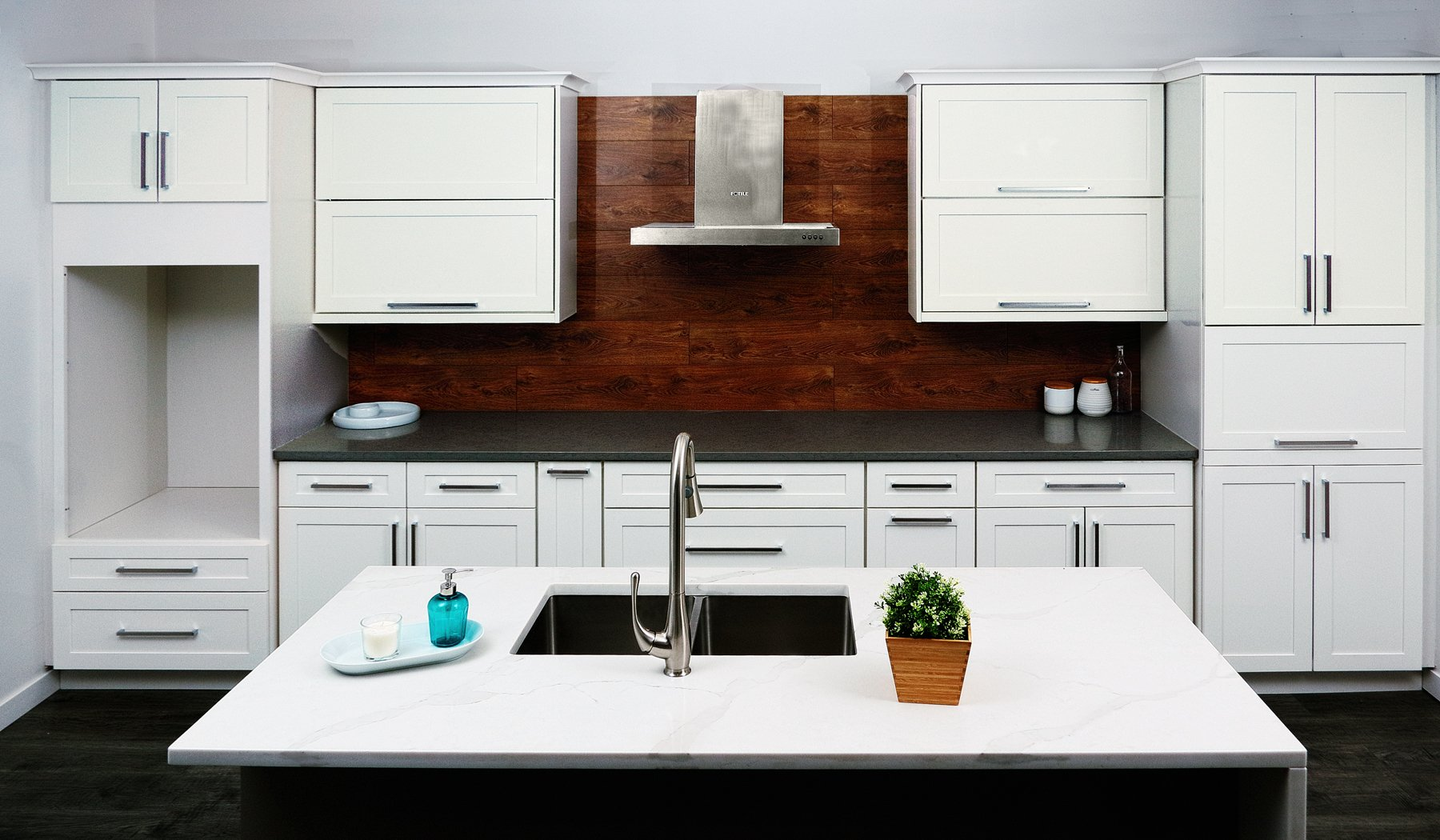 Divine Kitchen Cabinets