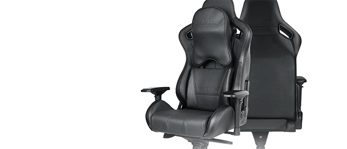Anda Seat Dark Knight Gaming Chair