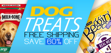 dog treats with free shipping save 60% off
