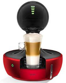 drop capsules machine à café