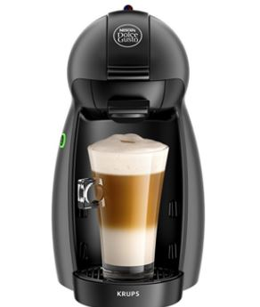Le top 3 des machines à café Dolce Gusto
