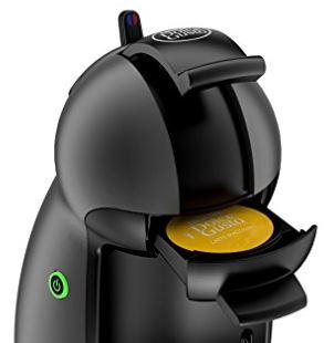 piccolo capsule machine à café