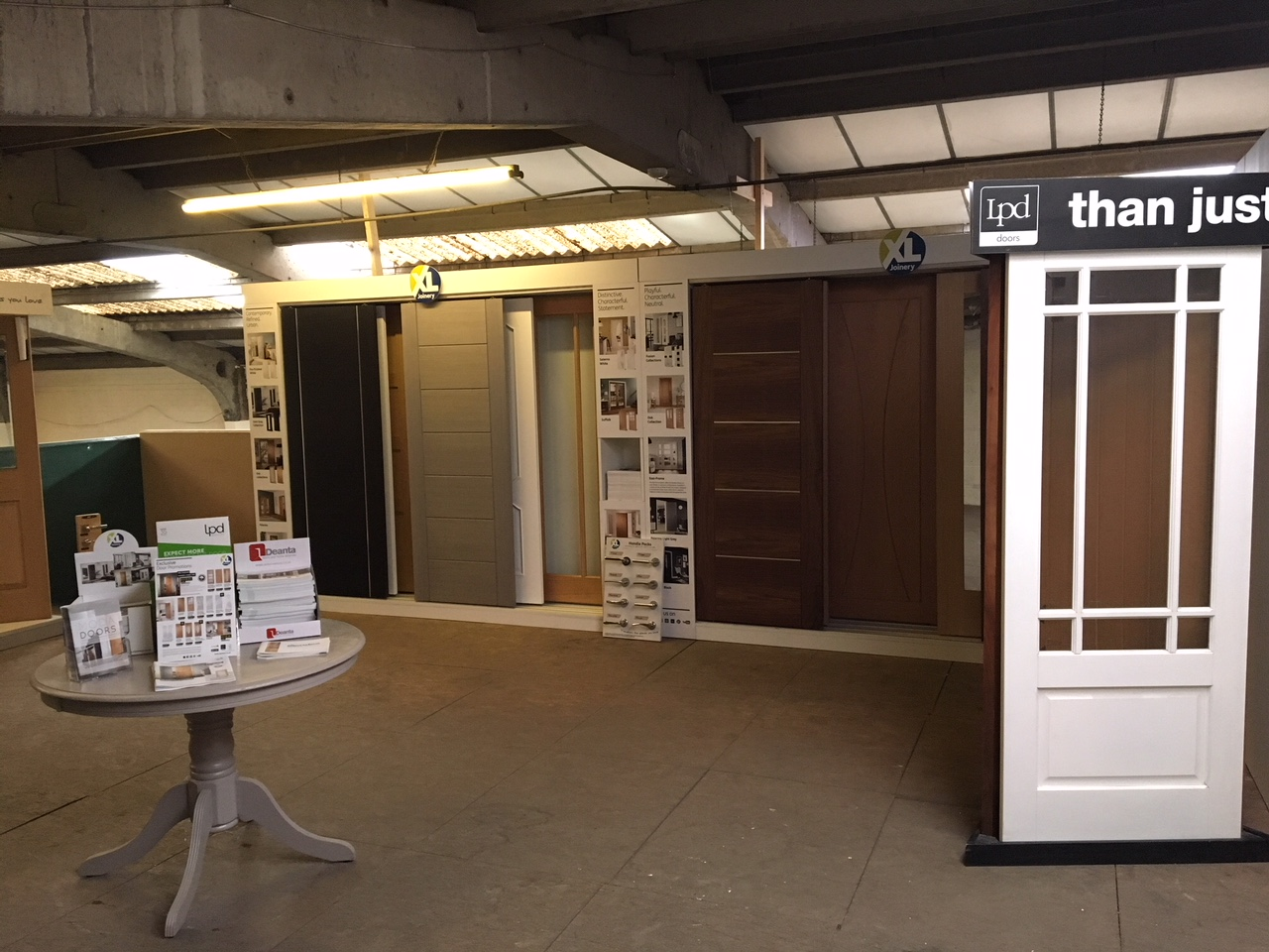 VIEW MORE & Showroom v2 u2013 MODA Doors