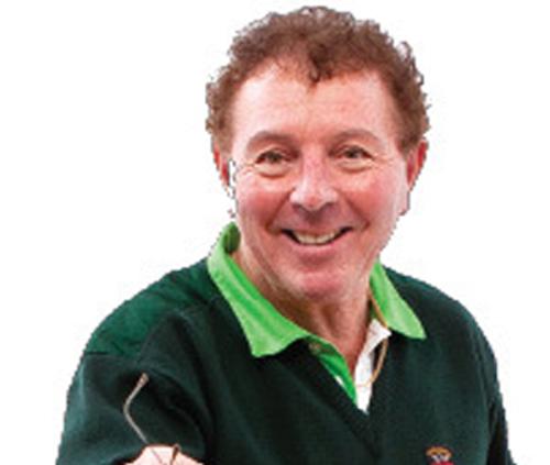 Doug Leigh