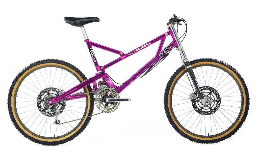 Pace Cycles RC500