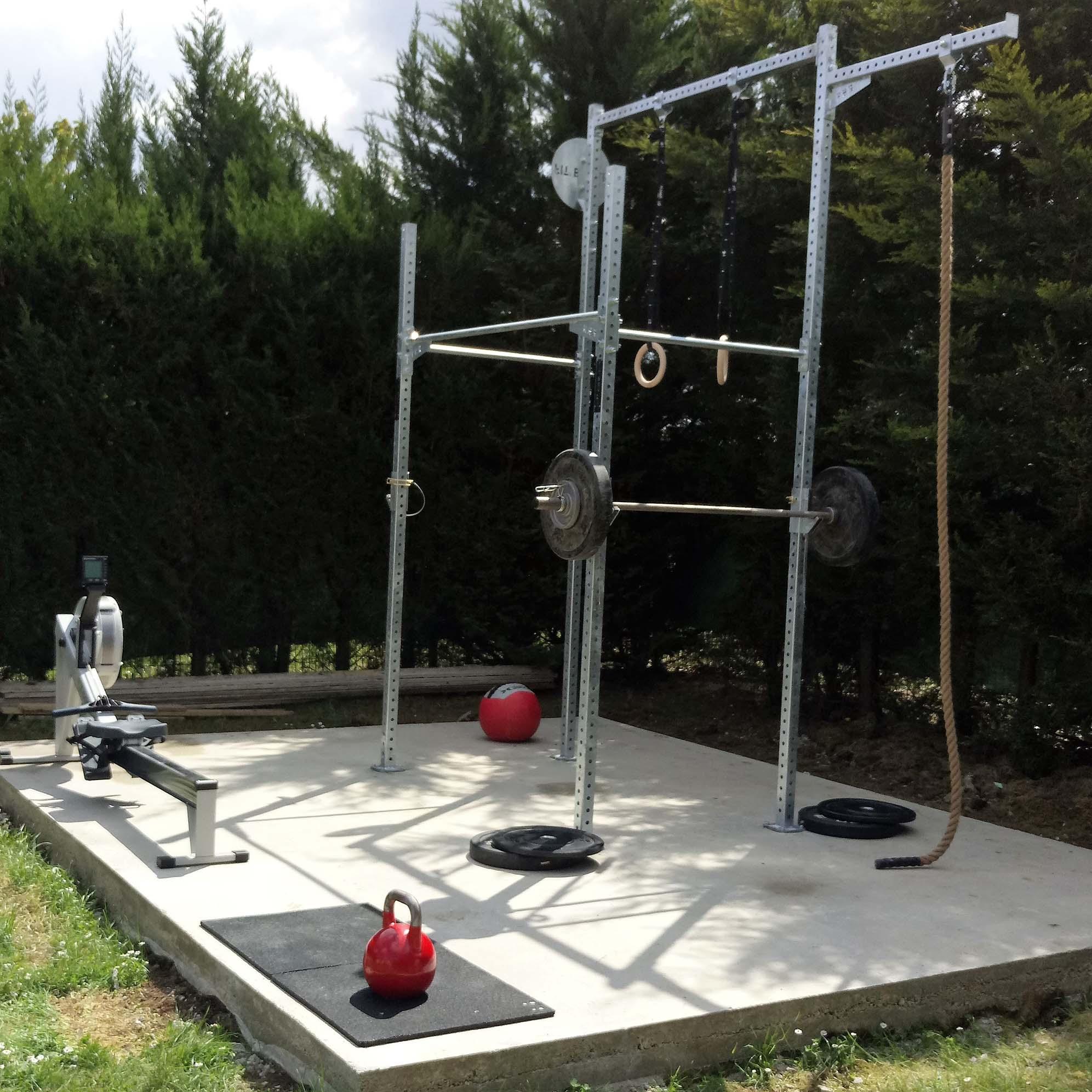 crossfti gym
