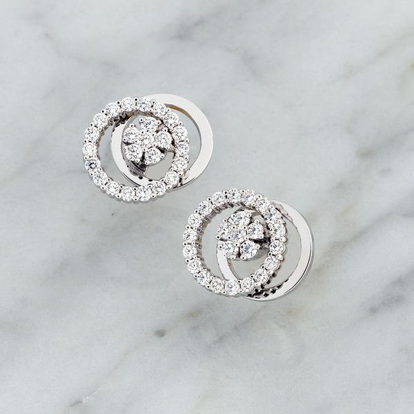 Tuefel Earrings