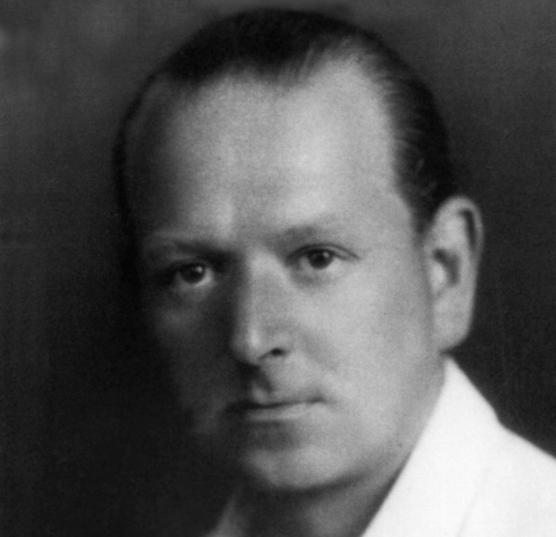 Dr Edward Bach - Creator of the Bach Flower Remedies