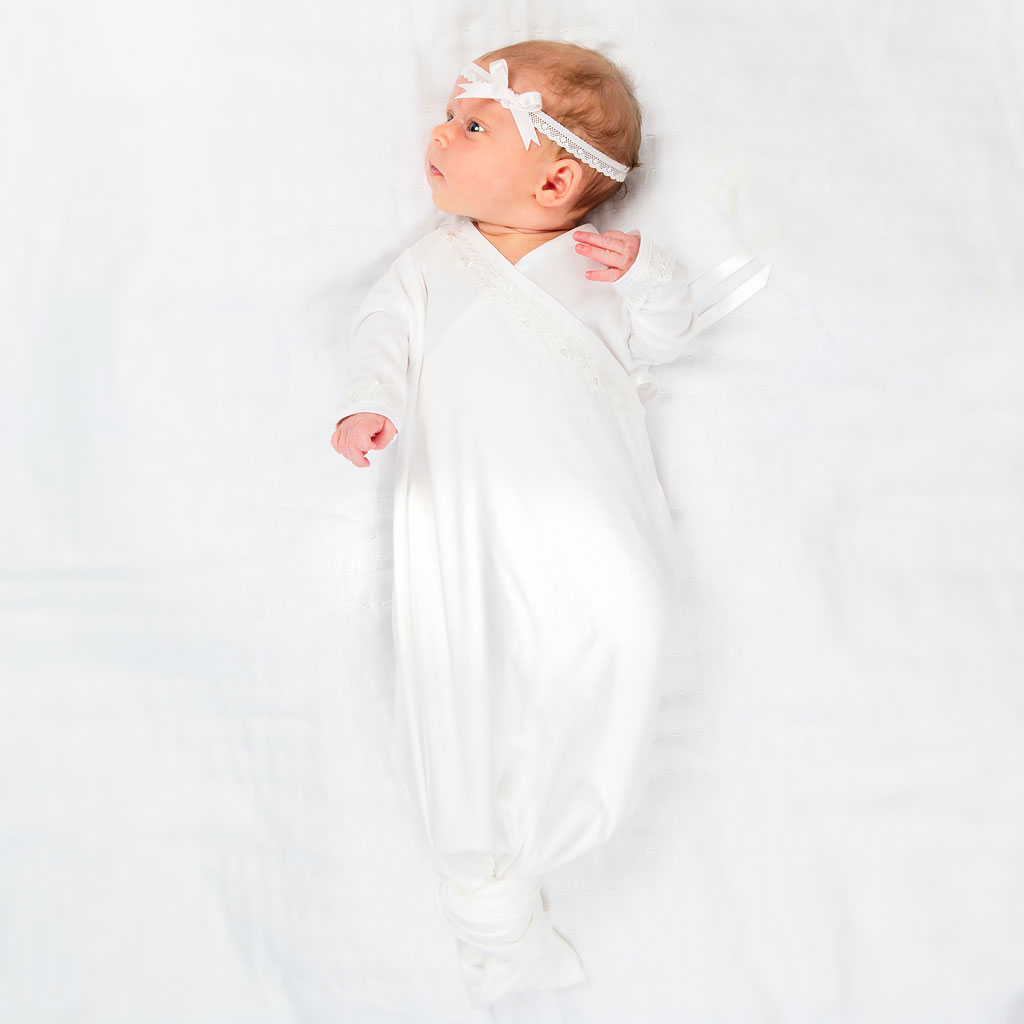 Alice Girls Christening Dress Collection