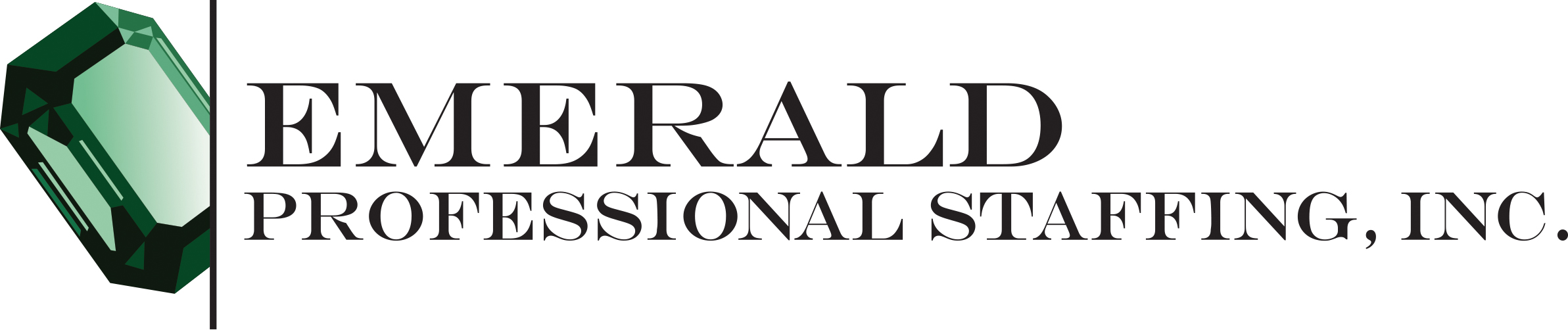 Emerald Professional Staffing logo